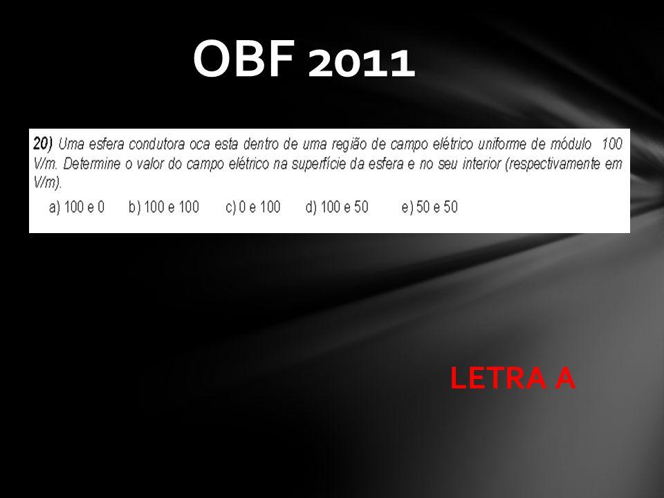 OBF 2011 LETRA A