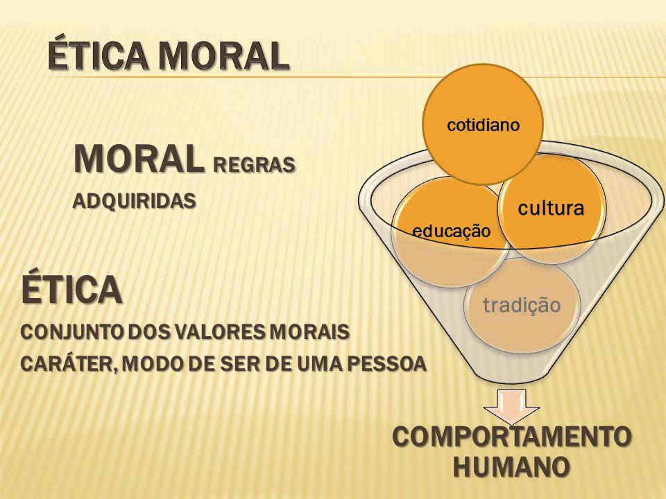 Ética moral Moral regras Ética Comportamento humano cultura adquiridas