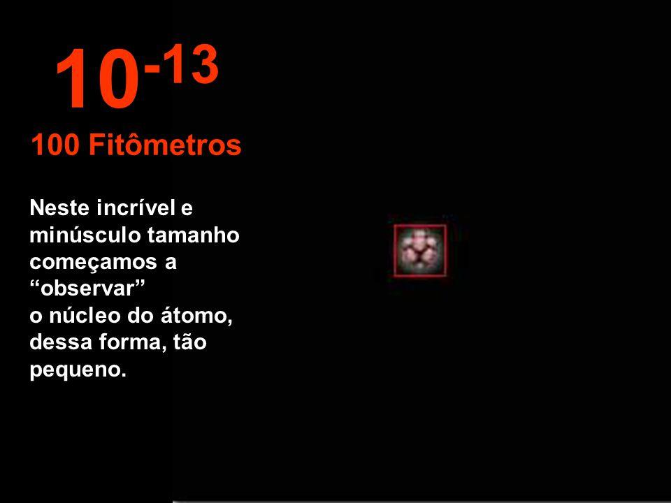 10-13 100 Fitômetros.