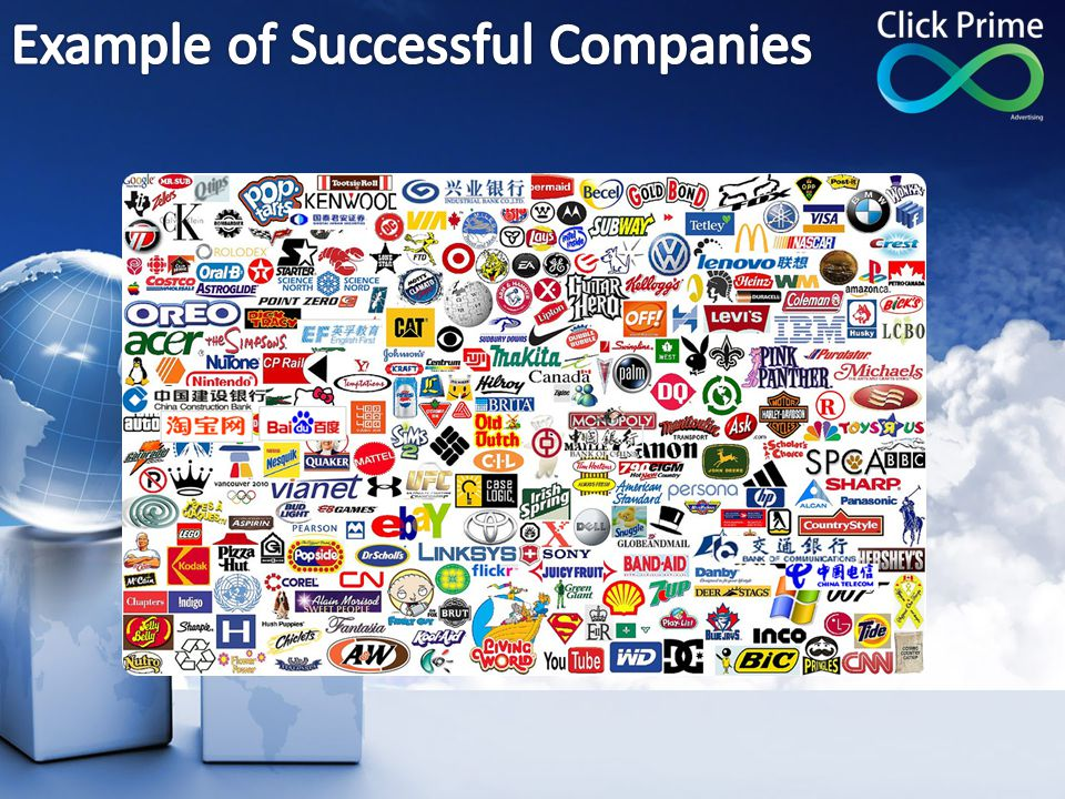 Example of Successful Companies