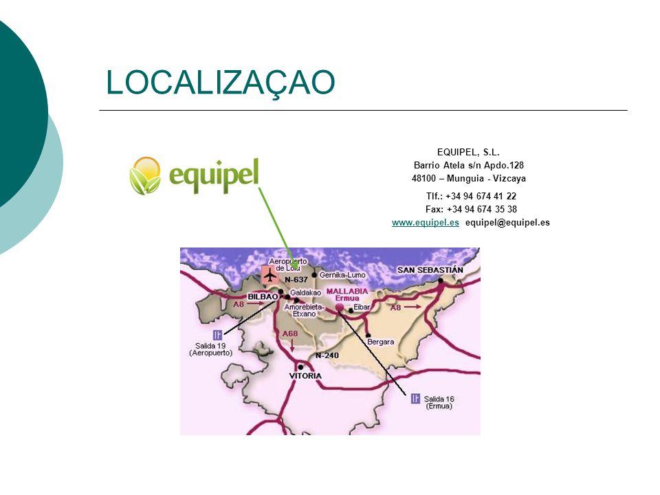 www.equipel.es equipel@equipel.es