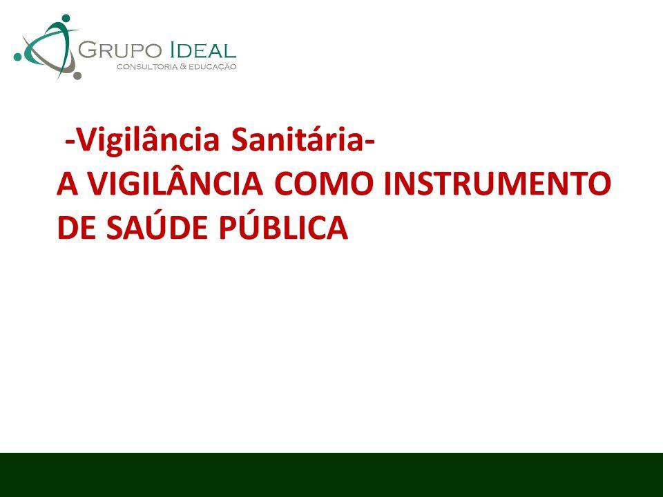 -Vigilância Sanitária-