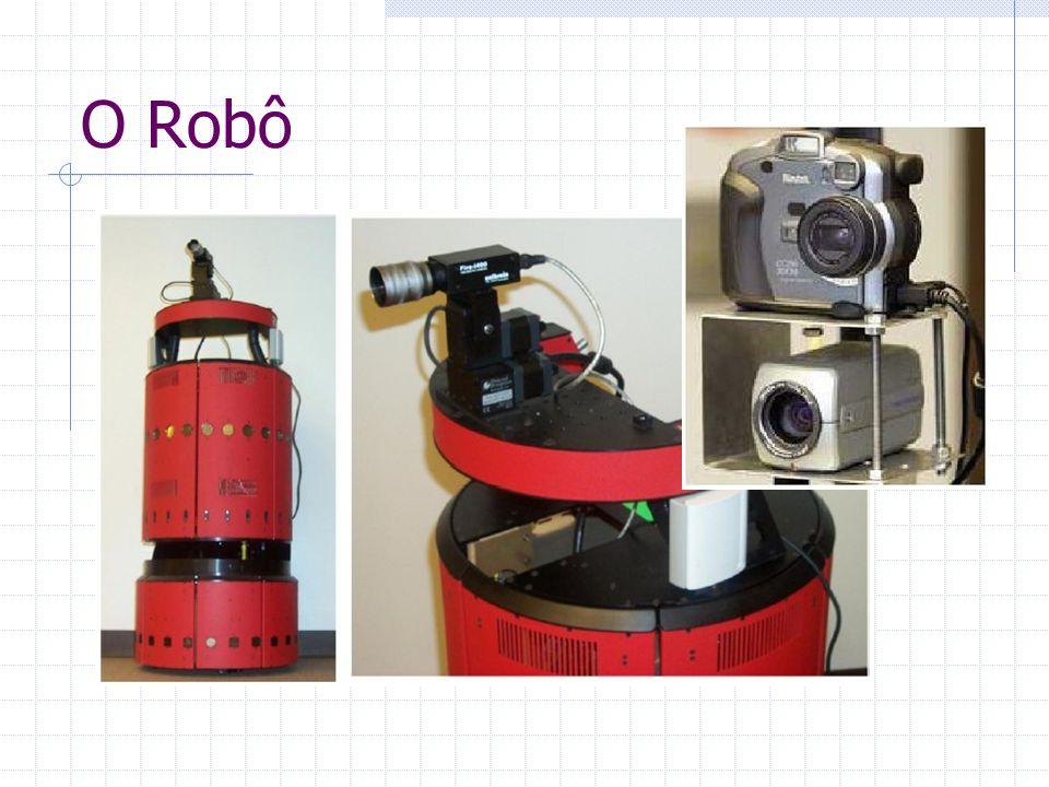 O Robô