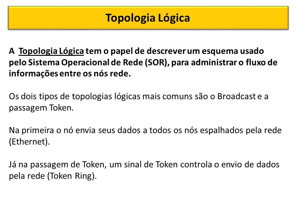 Topologia Lógica