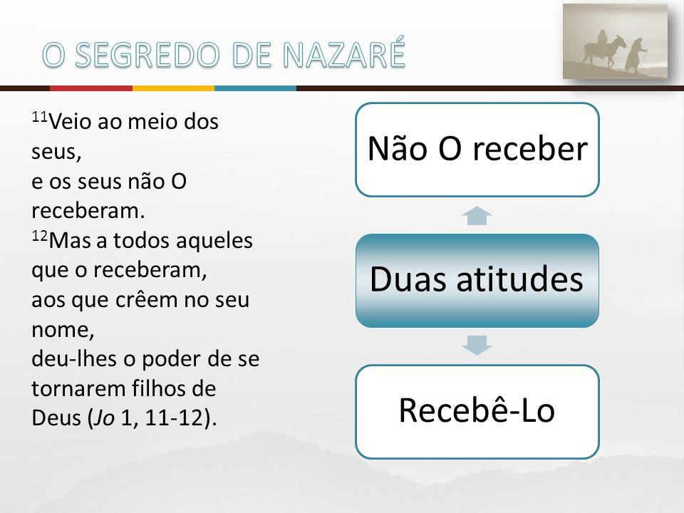 O SEGREDO DE NAZARÉ