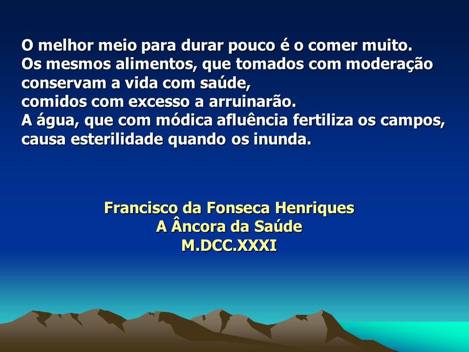 Francisco da Fonseca Henriques