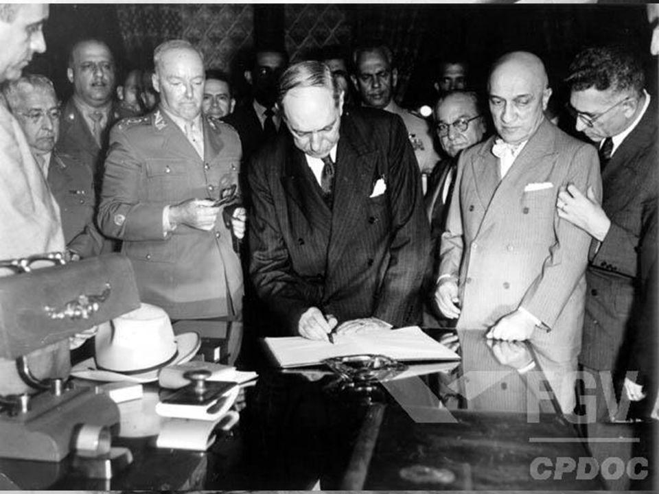República Democrática Populista (1945 – 1964)