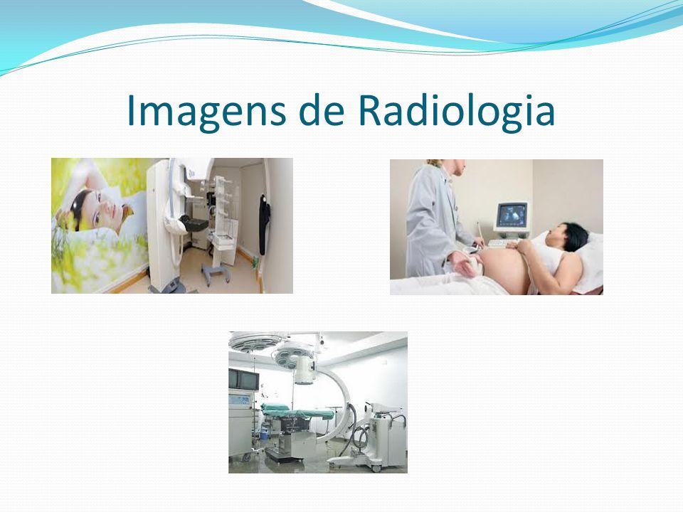 Imagens de Radiologia