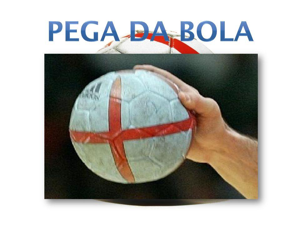Pega DA bOLA