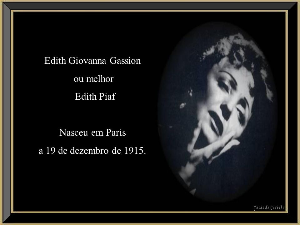 Edith Giovanna Gassion