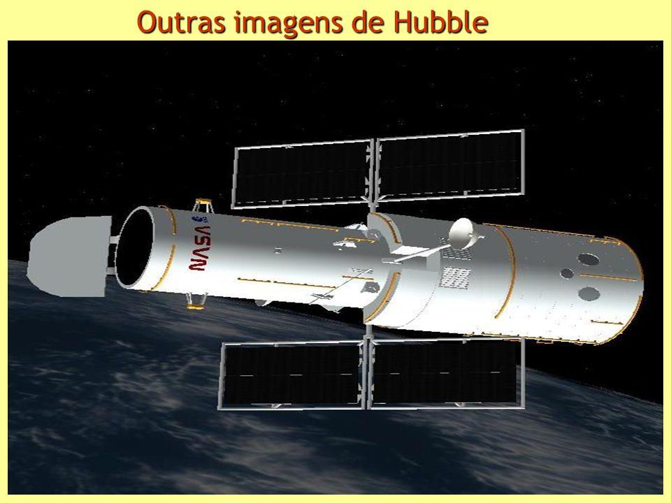 Outras imagens de Hubble