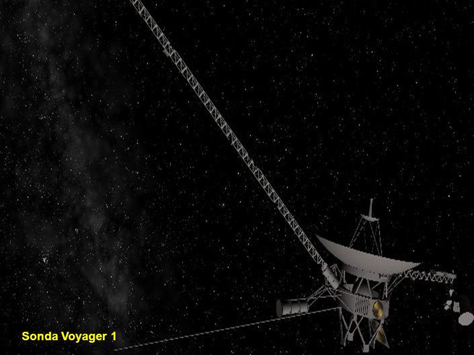 Sonda Voyager 1