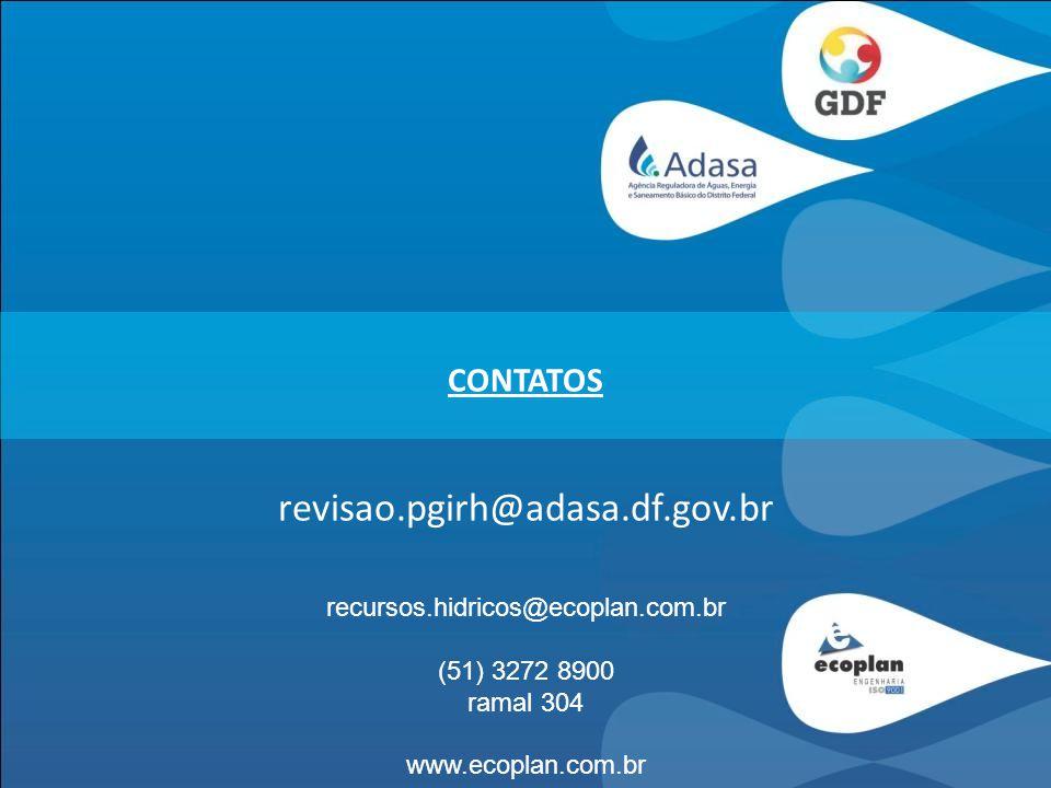 revisao.pgirh@adasa.df.gov.br CONTATOS