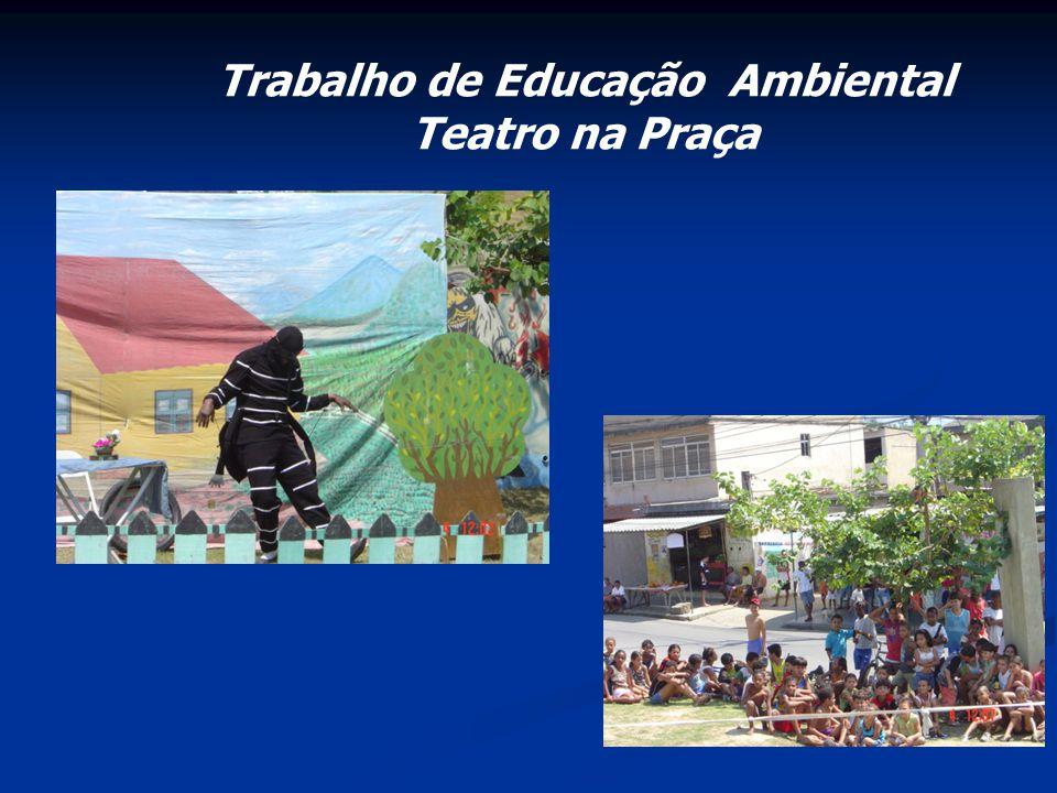 Trabalho de Educação Ambiental