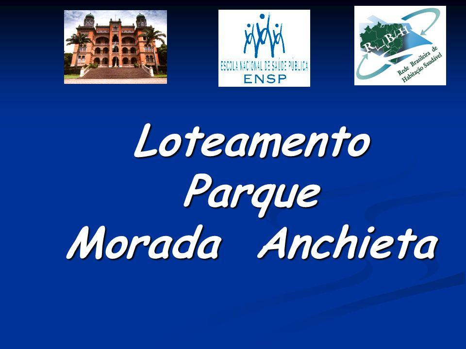 Loteamento Parque Morada Anchieta