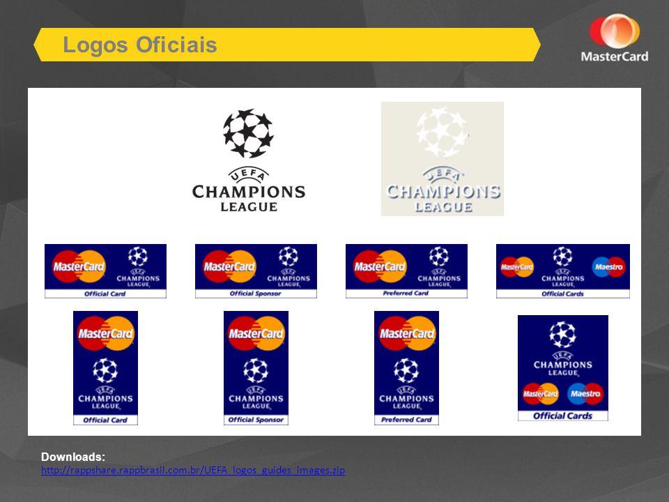 Logos Oficiais Downloads:
