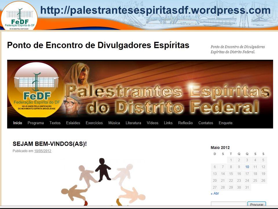 http://palestrantesespiritasdf.wordpress.com