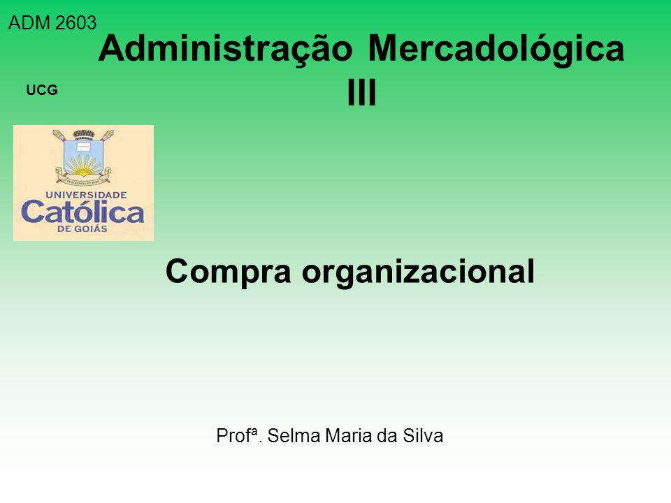 Profª. Selma Maria da Silva
