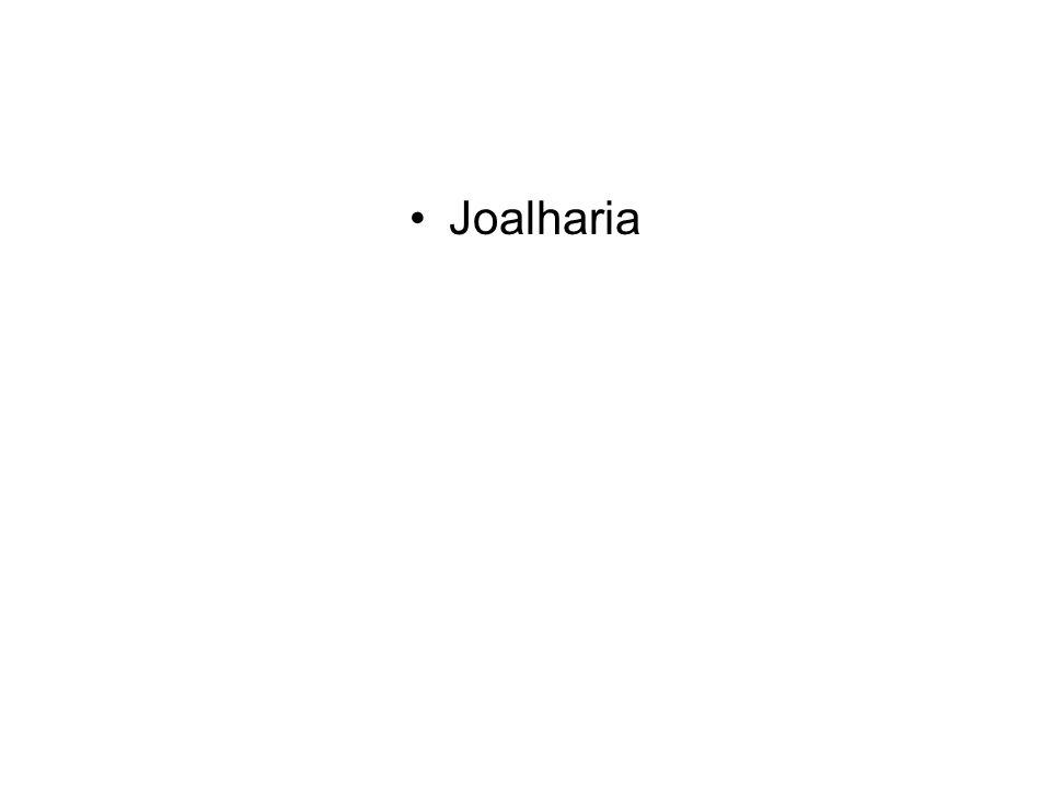 Joalharia