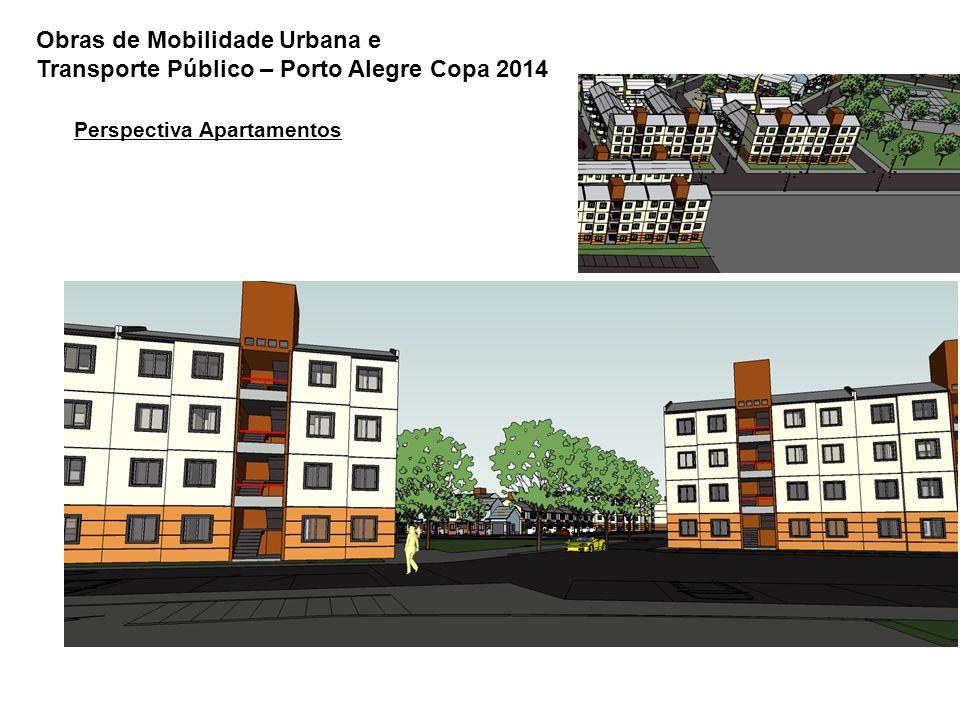 Perspectiva Apartamentos