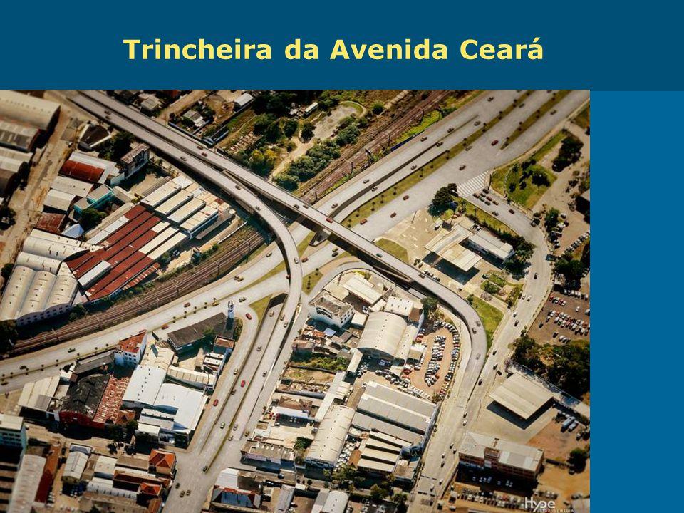 Trincheira da Avenida Ceará