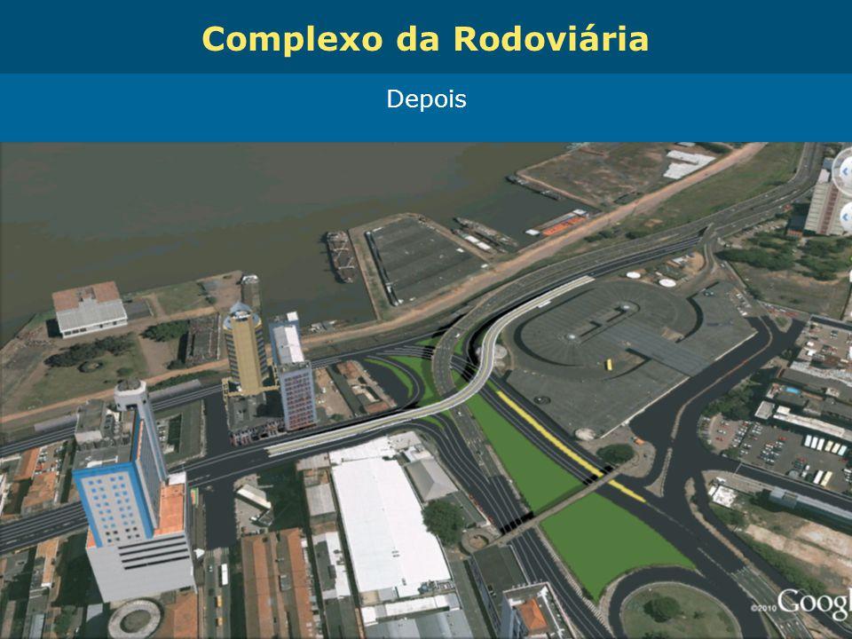 Complexo da Rodoviária