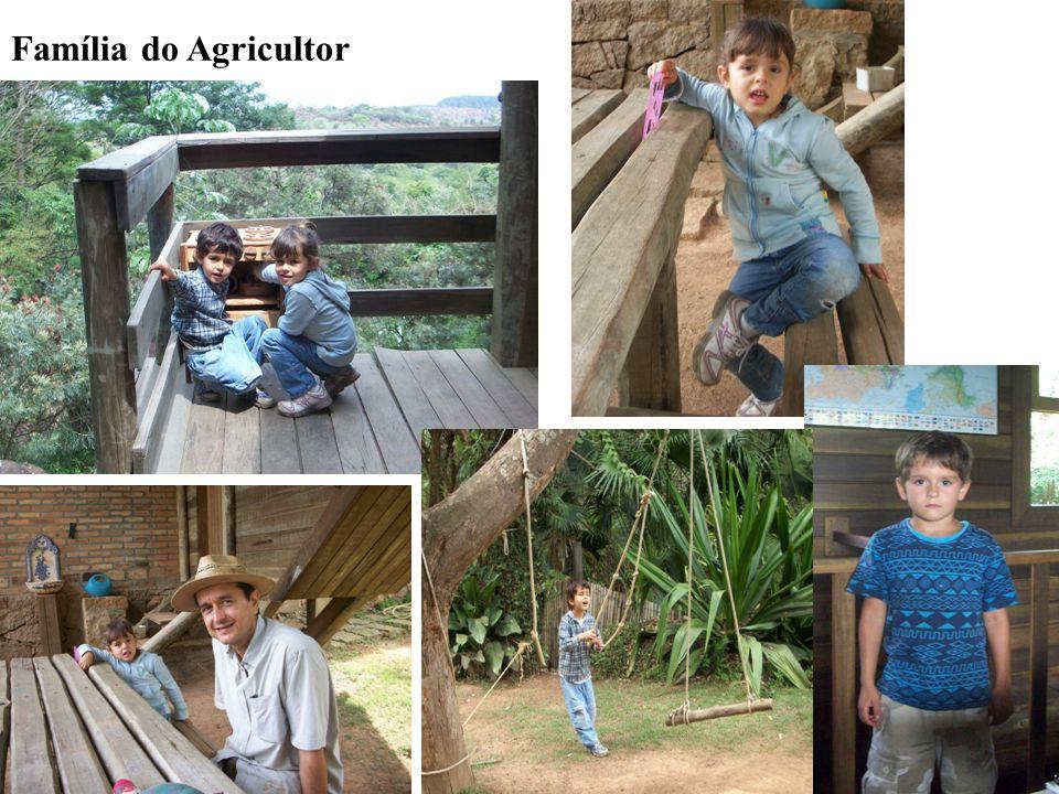 Família do Agricultor