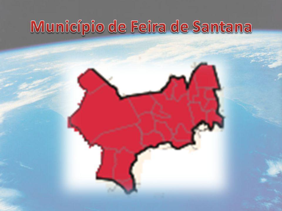 Município de Feira de Santana