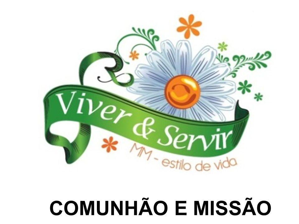 COMUNHÃO E MISSÃO