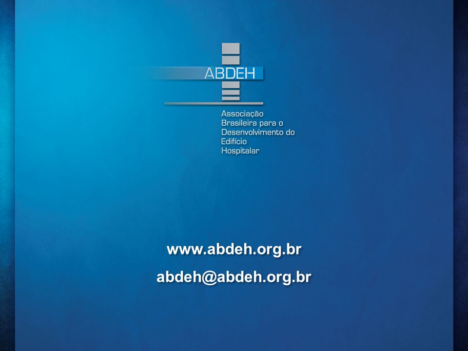 www.abdeh.org.br abdeh@abdeh.org.br