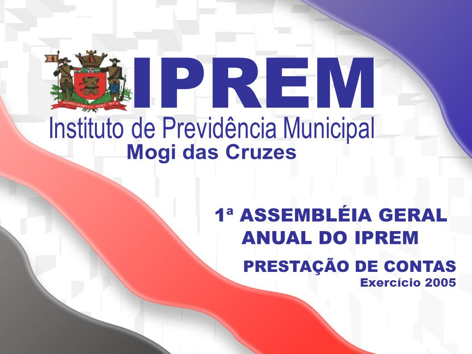 Instituto de Previdência Municipal