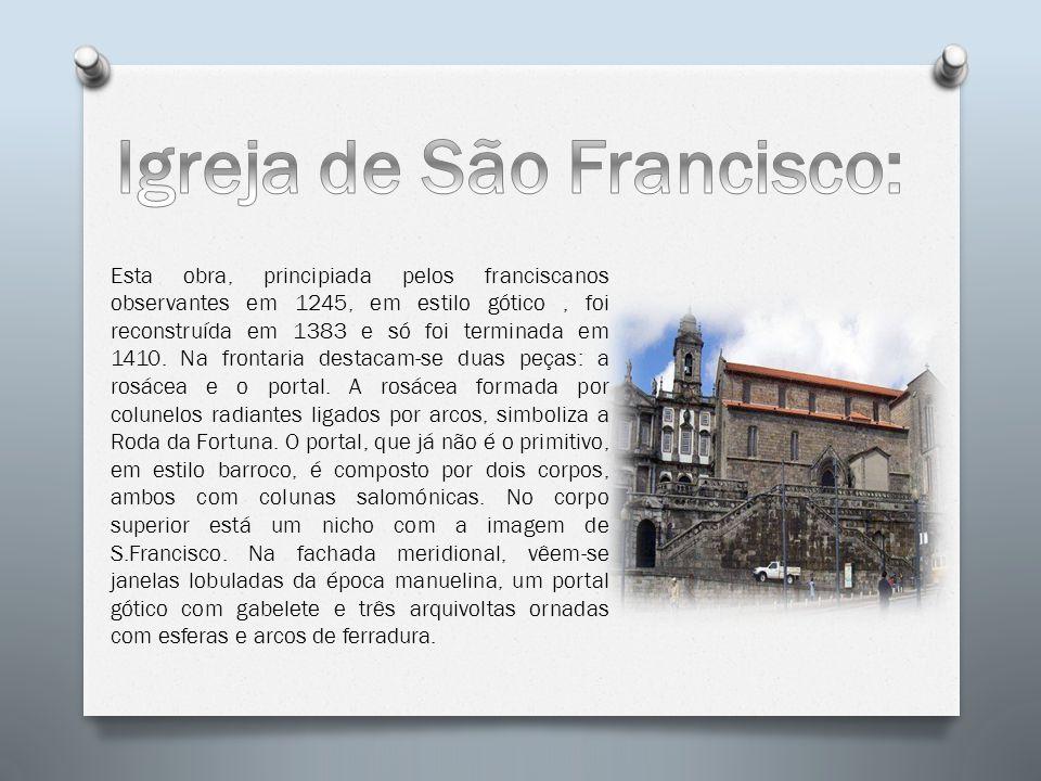 Igreja de São Francisco: