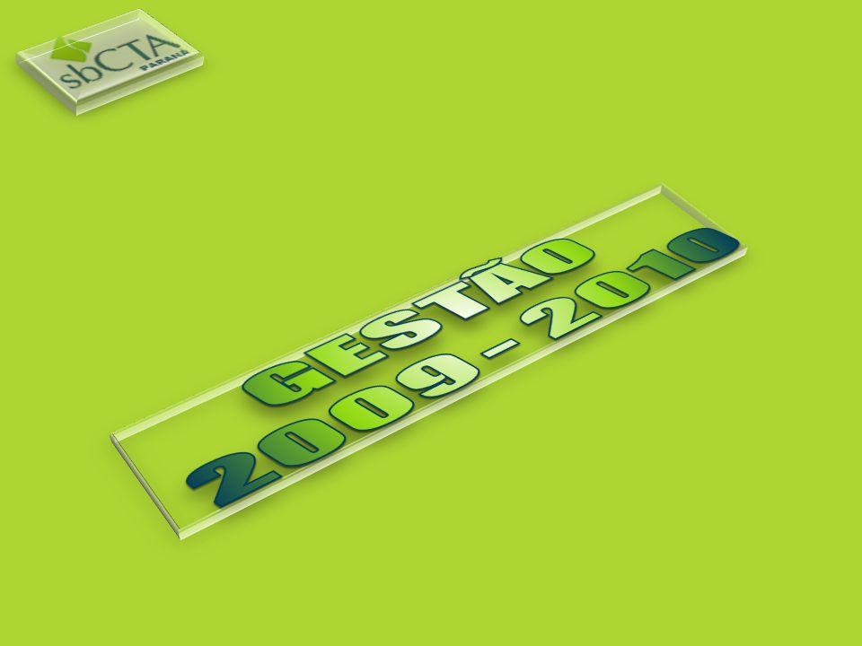 GESTÃO 2009 - 2010