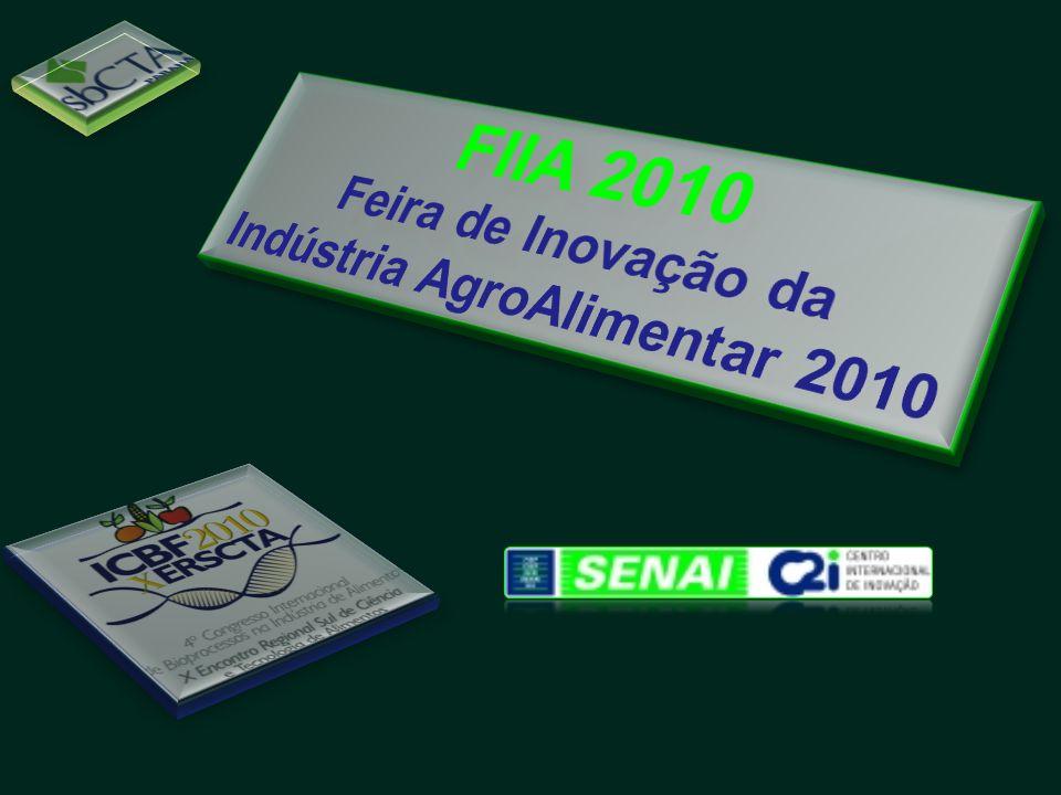 Indústria AgroAlimentar 2010