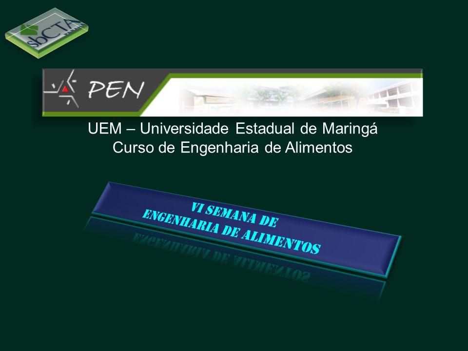 UEM – Universidade Estadual de Maringá