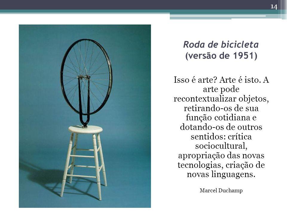 Roda de bicicleta (versão de 1951)