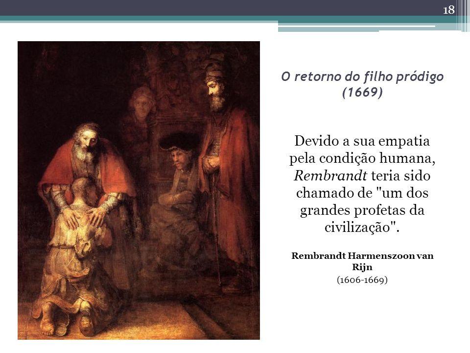 O retorno do filho pródigo (1669)