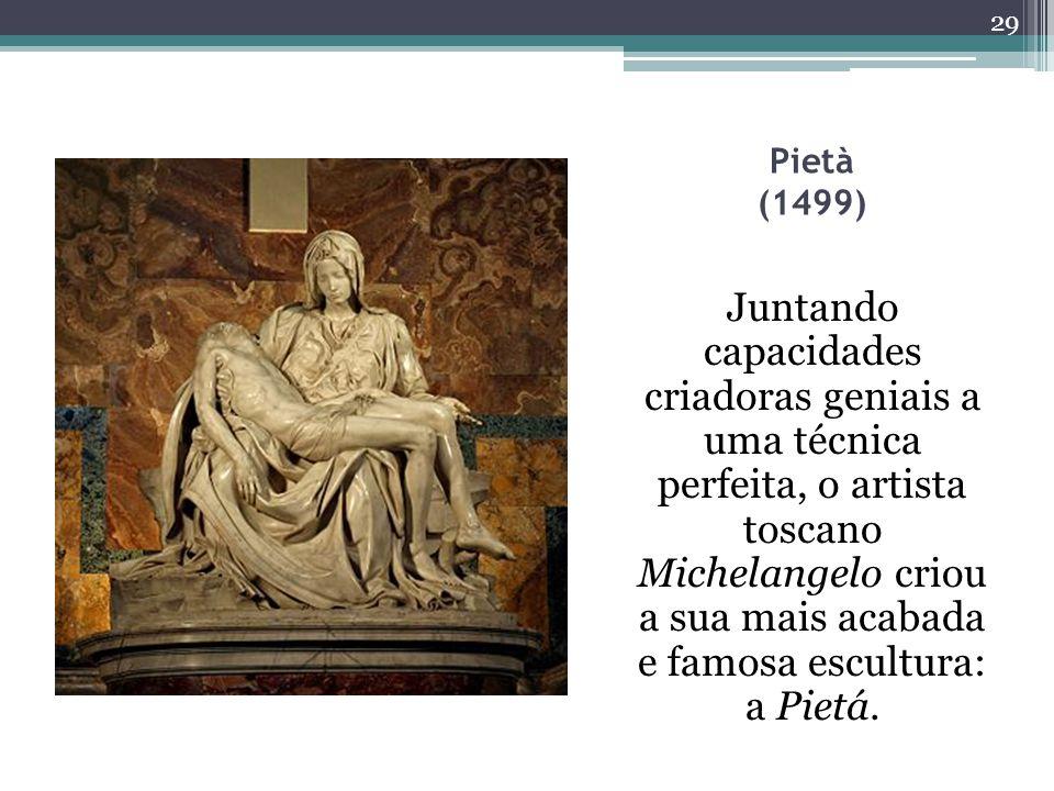 Pietà (1499)