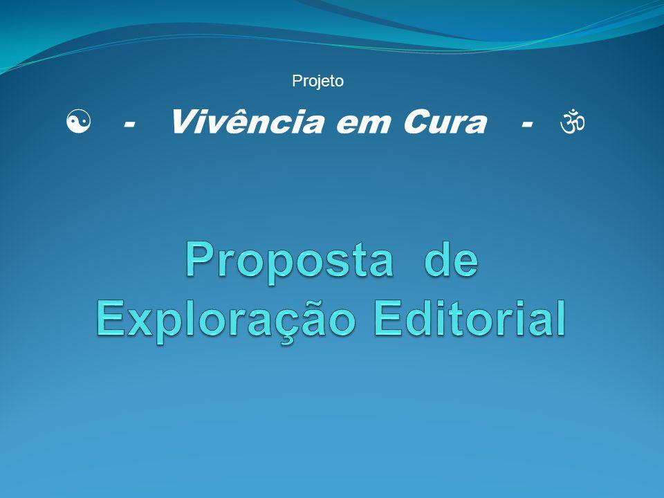 Proposta de Exploração Editorial