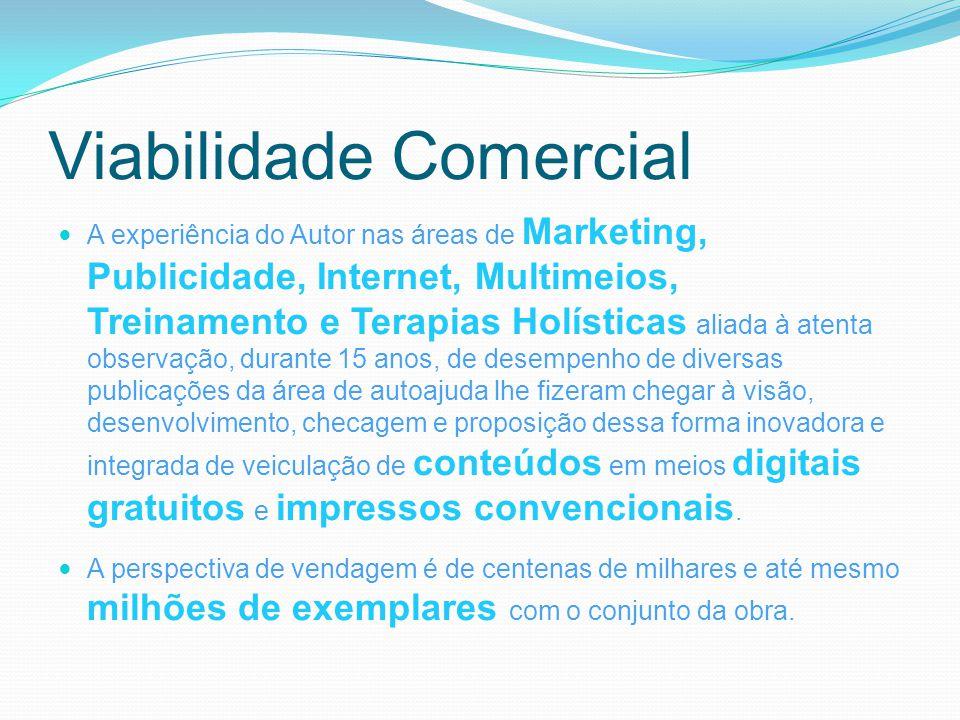 Viabilidade Comercial