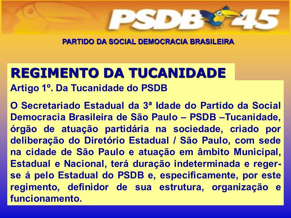 PARTIDO DA SOCIAL DEMOCRACIA BRASILEIRA