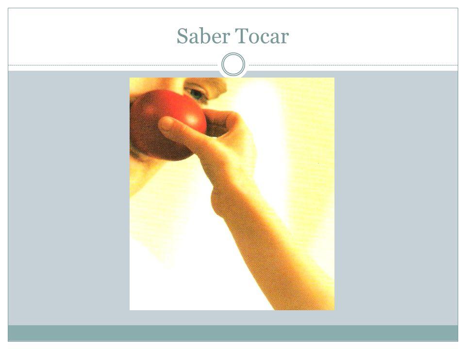 Saber Tocar