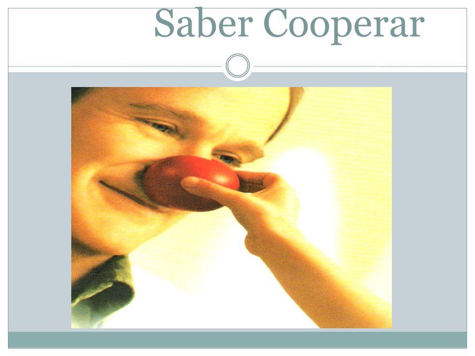 Saber Cooperar