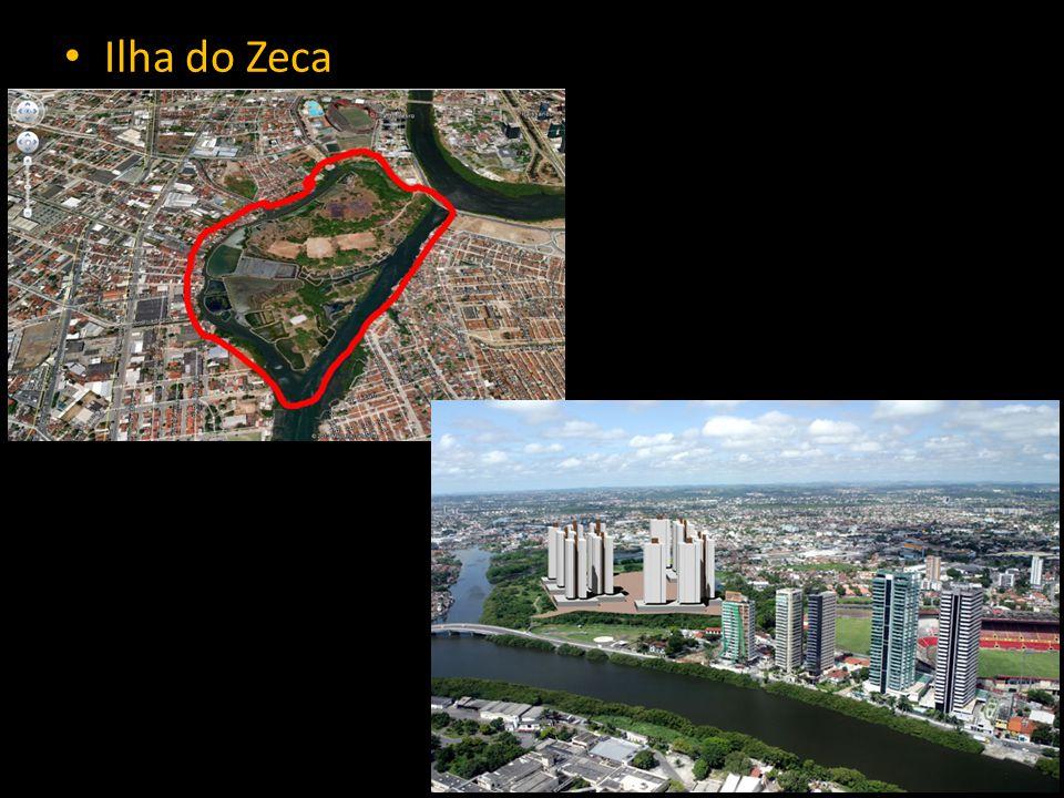 Ilha do Zeca
