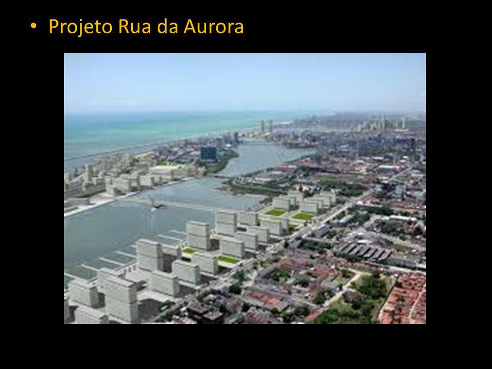Projeto Rua da Aurora