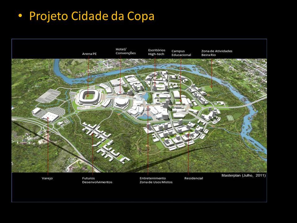 Projeto Cidade da Copa
