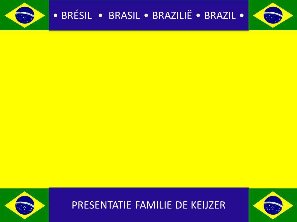 • BRÉSIL • BRASIL • BRAZILIË • BRAZIL •