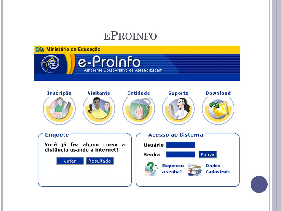 eProinfo