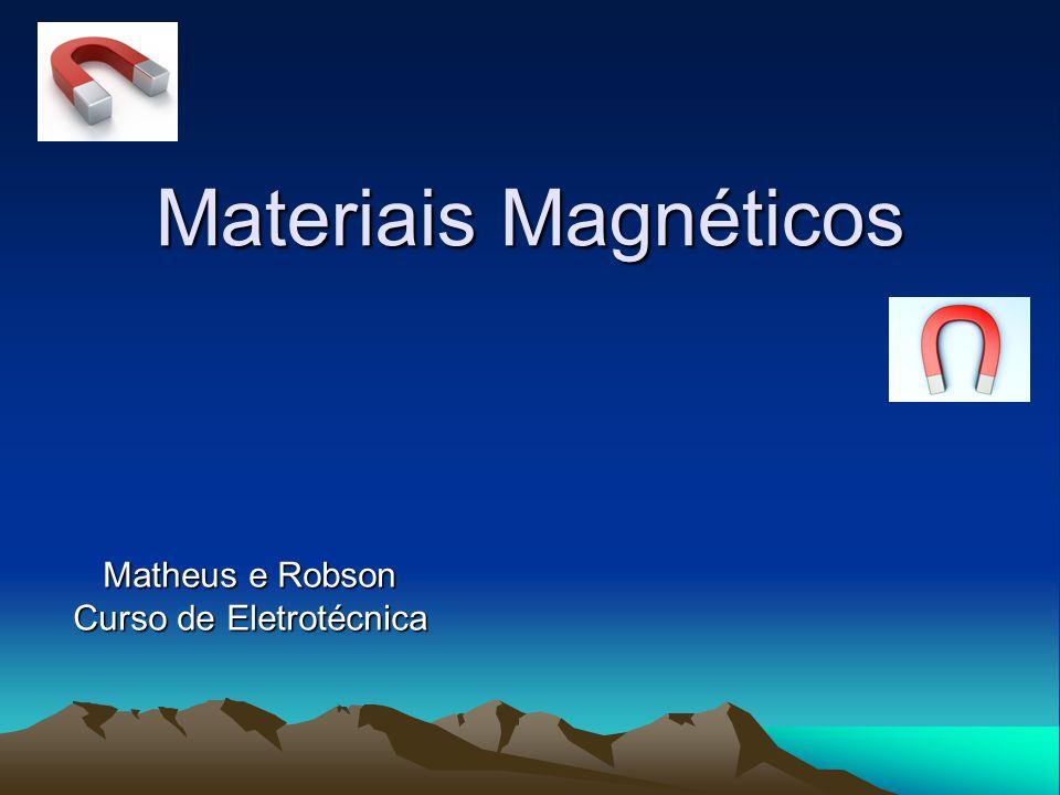 Matheus e Robson Curso de Eletrotécnica
