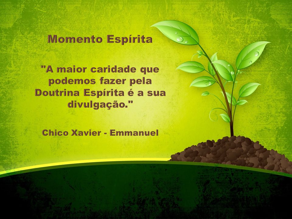Chico Xavier - Emmanuel